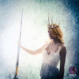 The Ice Queen | by briancparks