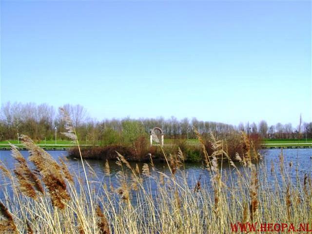 Almere 30 km 25-03-2007 (6)