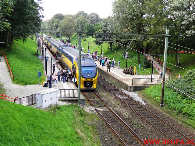 2010-09-04             Oosterbeek           25 Km (128)