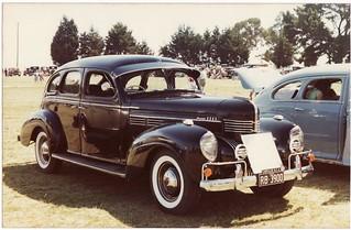 Chrysler Imperial c.1939