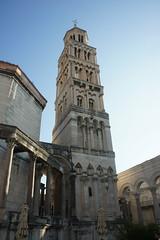 Split: Katedrala Svetog Dujma