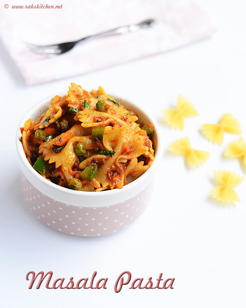 indian-masala-pasta
