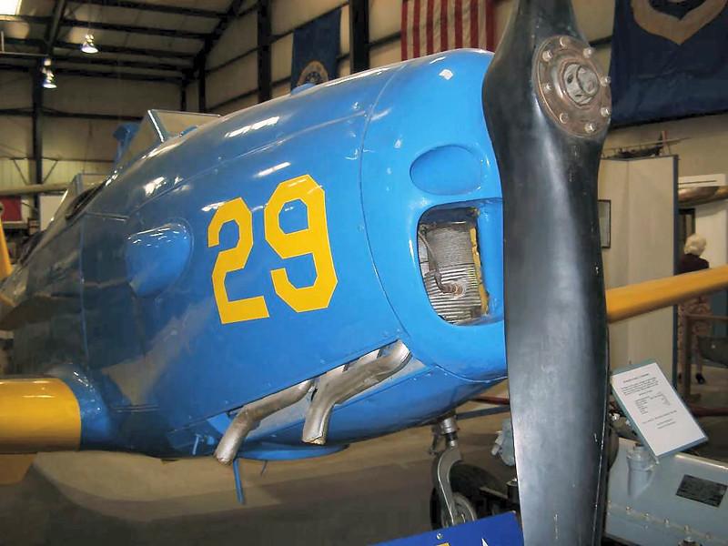PT-19 Fairchild 2