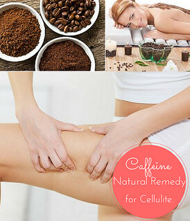 Caffeine - Natural Remedy for Cellulite | by gabrielclark80