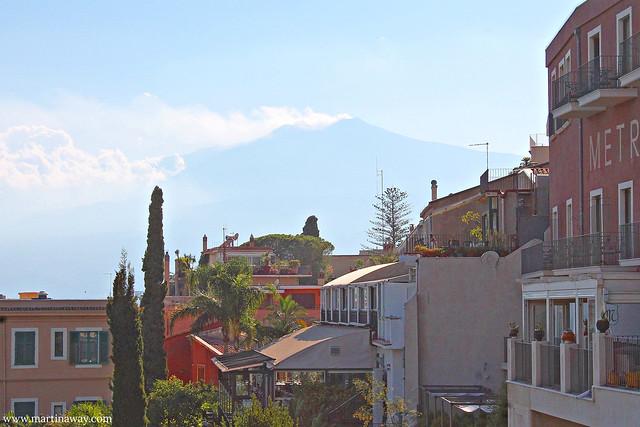 Taormina.