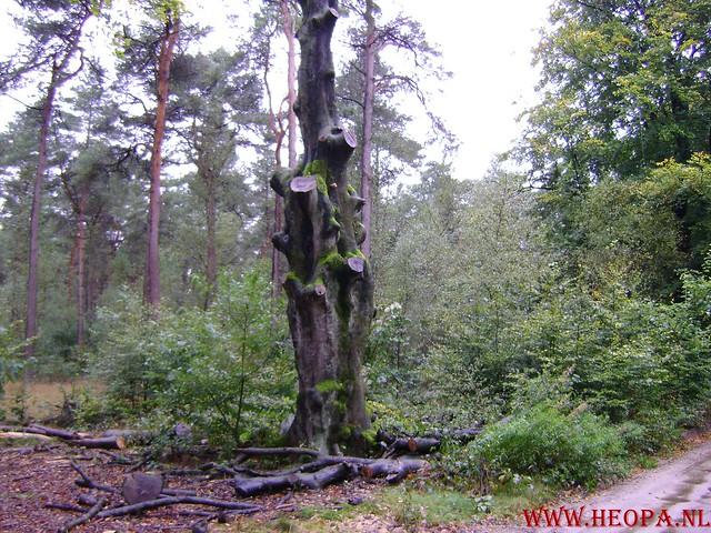 Ede Gelderla            05-10-2008         40 Km (42)