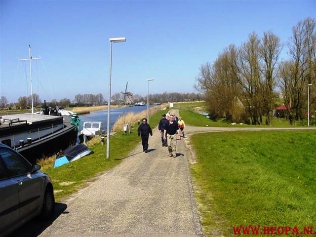 Alkmaar            17-04-2006         30 Km (15)