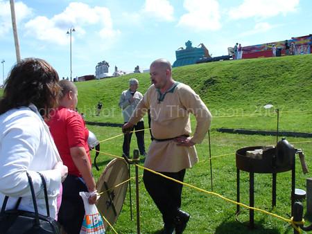Holyhead Maritime, Leisure & Heritage Festival 2007 128