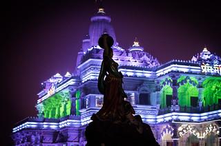 Love Temple | by Bhavishya Goel