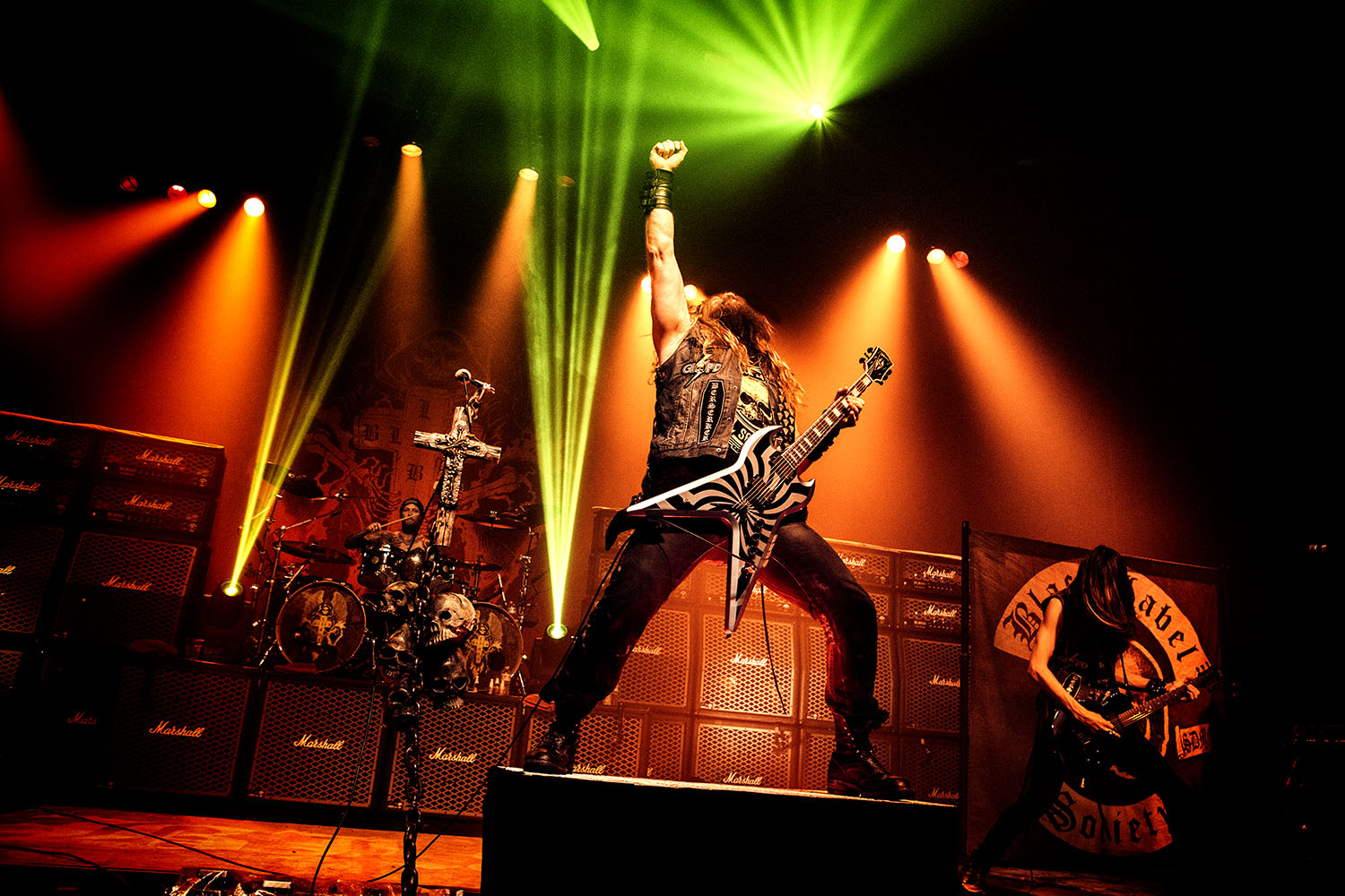 Black Label Society 10