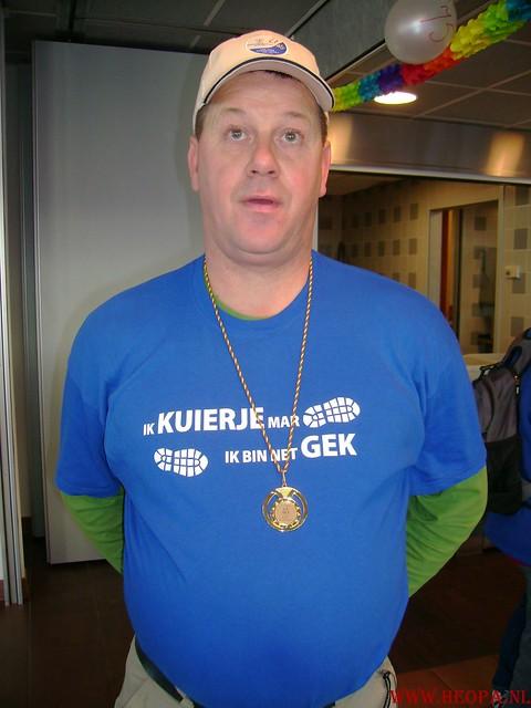 W.S.V.de Trekvogels 09-02-2008 15 Km  Apeldoorn (33)