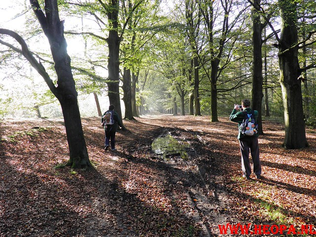 22-10-2011             Driebergen         26 km (74)