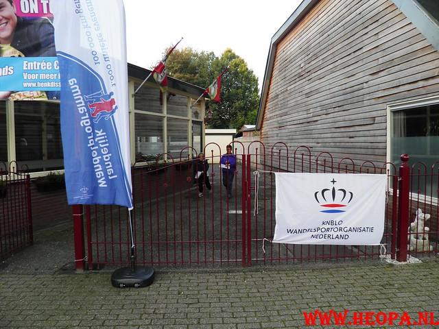 22-10-2011             Driebergen         26 km (5)