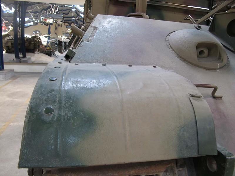 Sdkfz 179 Bergepanther 3