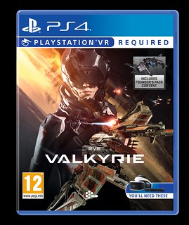 PS4_EveValkyrie_VR_2D_ENG | by PlayStation Europe
