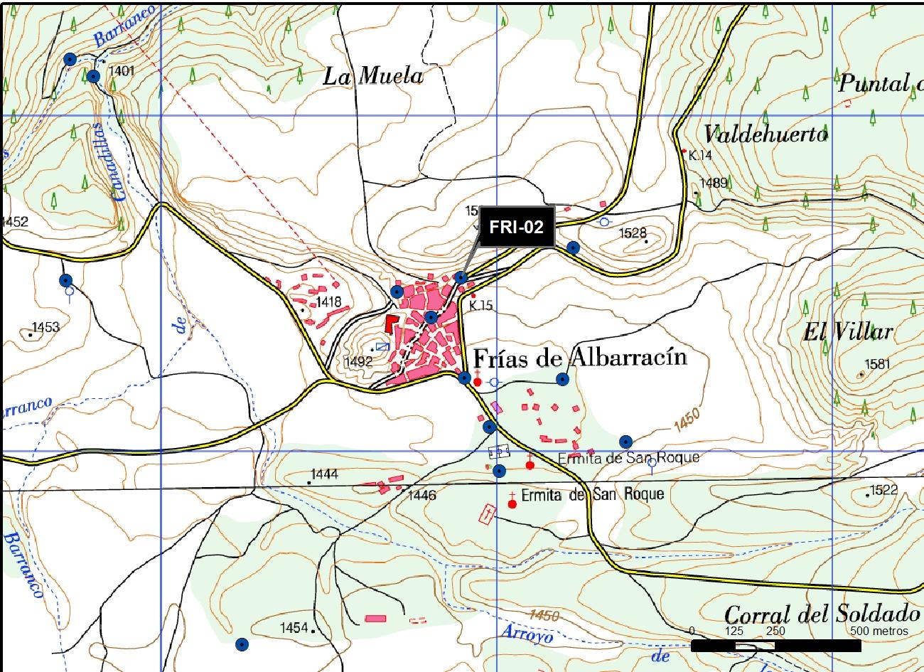 FRI_02_M.V.LOZANO_PUERTA FORESTAL_MAP.TOPO 2