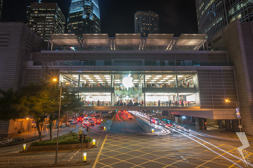 IFC Apple Store Hong Kong | by Aaron G (Zh3uS)