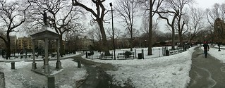 2 26 15 pano snow AP Temperance STG   (1) | by GammaBlog