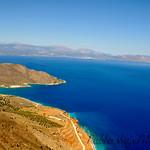 8 Viajefilos en Creta, Angios Nikolaos-Heraklion 03