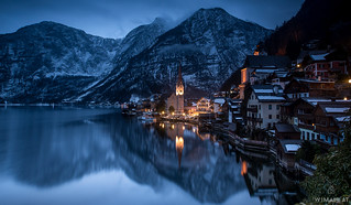 Hallstatt Saved Our Weekend | by Wim Air