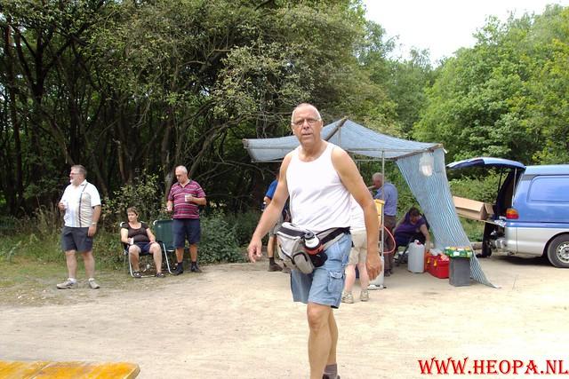 3 juli 2010  'T Gooi 40 Km (16)
