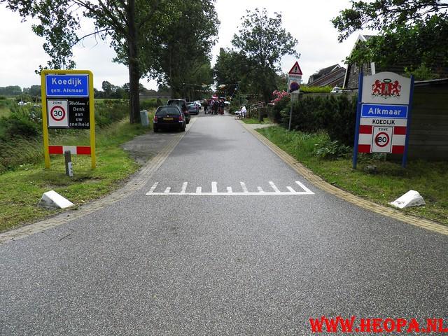 18-06-2011      Alkmaar 4e dag 26.5 Km (35)