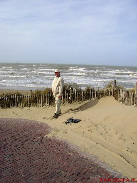 02-03-2008   Zandvoort 20km  De kwallentrappertocht (24)