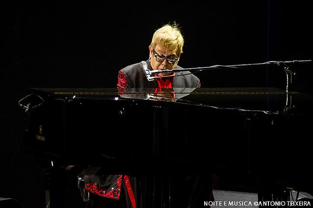 Elton John - Meo Marés Vivas '16