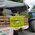 Jugendfest Schlossrued Juni 2016