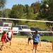 2011 - Beachvolley-Plausch-Turnier