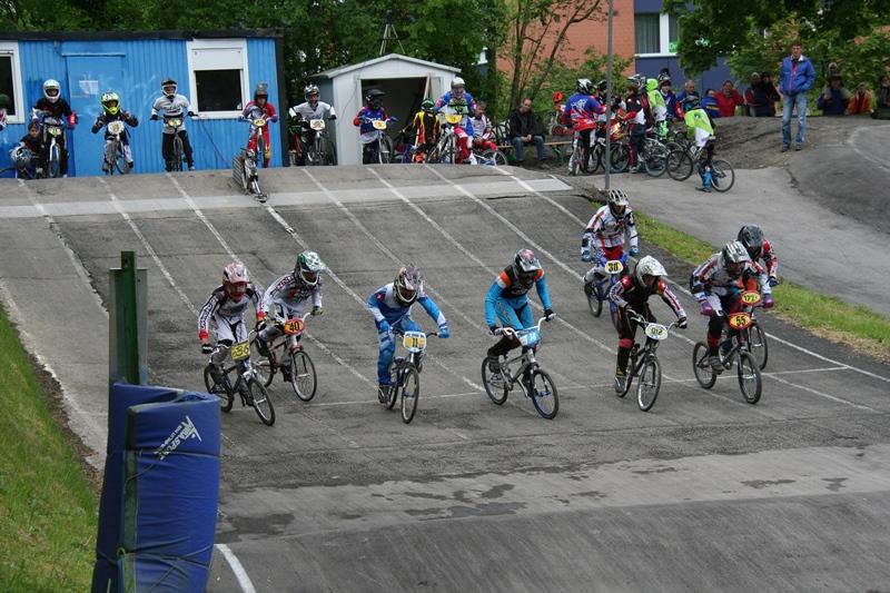 2. DSM-Lauf in Zug 11.05.2014