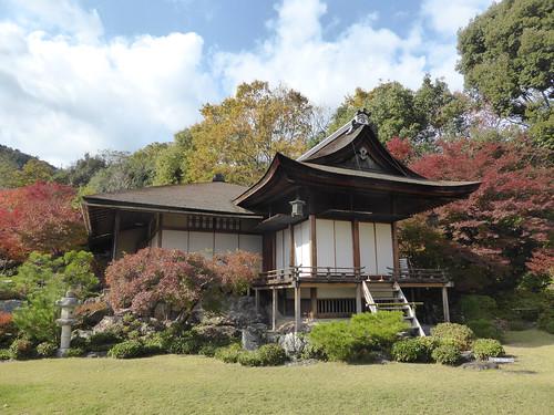 Ôkôchi sansô villa in Arashiyama | by tiseb