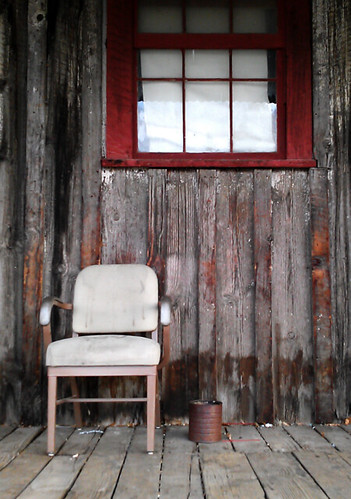 window barn rural chair country environment 365 ruleofthirds 2015 2015365