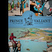 Prince Valiant Vol. 10: 1955-1956 by Hal Foster