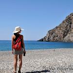 3 Viajefilos en Creta, Matala-Rethymmo 07