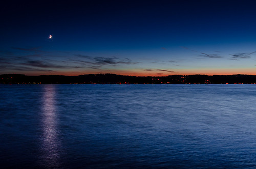 sunset lake ny water colors evening upstate canandaigua