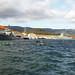 """El Patrullero """"Atalaya"""" P-74 en la Escuela Naval Militar"""