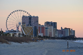 Myrtle Beach, SC | by Marit (Owner of KaTink)