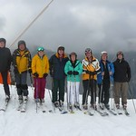 Skiweekend Melchsee-Frutt