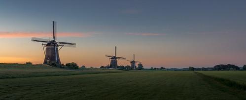 2016 holland netherlands nederland thehague zoetermeer leidschendam driemanspolder touristical sony a6000 zeiss sonyvariotessare1670mmf4 outdoor sunrise morning