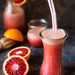 blood oranges carrot and tomato smoothie by olimpia davies