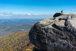Old Rag hike in Virginia | by Vironevaeh