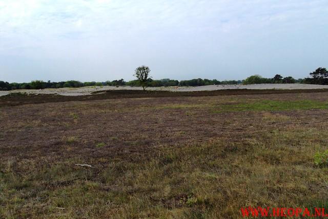 3 juli 2010  'T Gooi 40 Km (13)