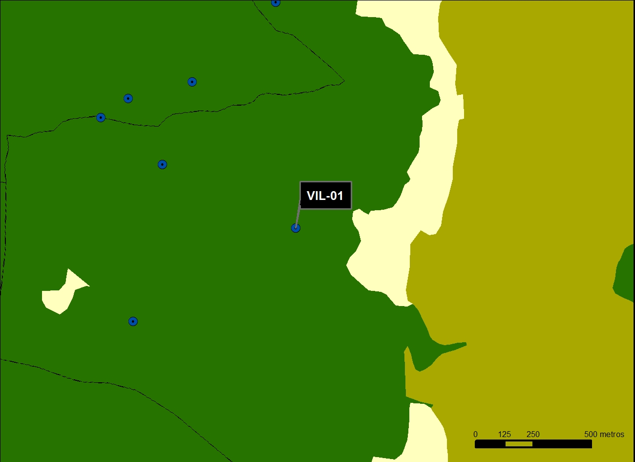 VIL_01_M.V.LOZANO_FUENTE COBETA_MAP.VEG