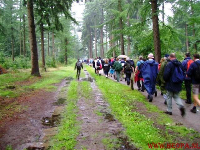 2e dag  Amersfoort 42 km 23-06-2007 (8)