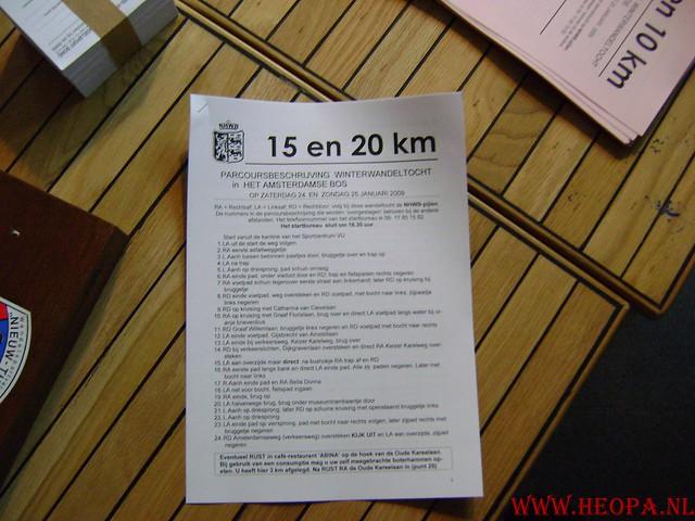 24-01-2009   Winterwandeling    21 Km (11)