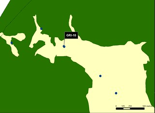 GRI_10_M.V.LOZANO_CHARABASA_MAP.VEG