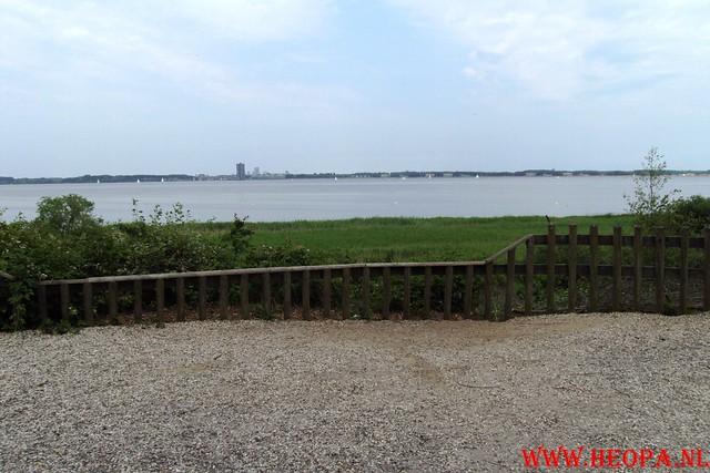 3 juli 2010  'T Gooi 40 Km (35)
