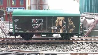 Vagón cervecero Märklin 44205