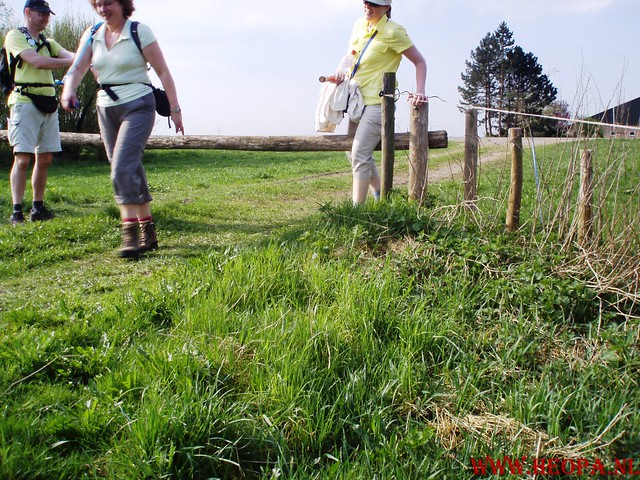 11-04-2009       4e Natuurlijk           Flevoland         41.1 Km) (43)